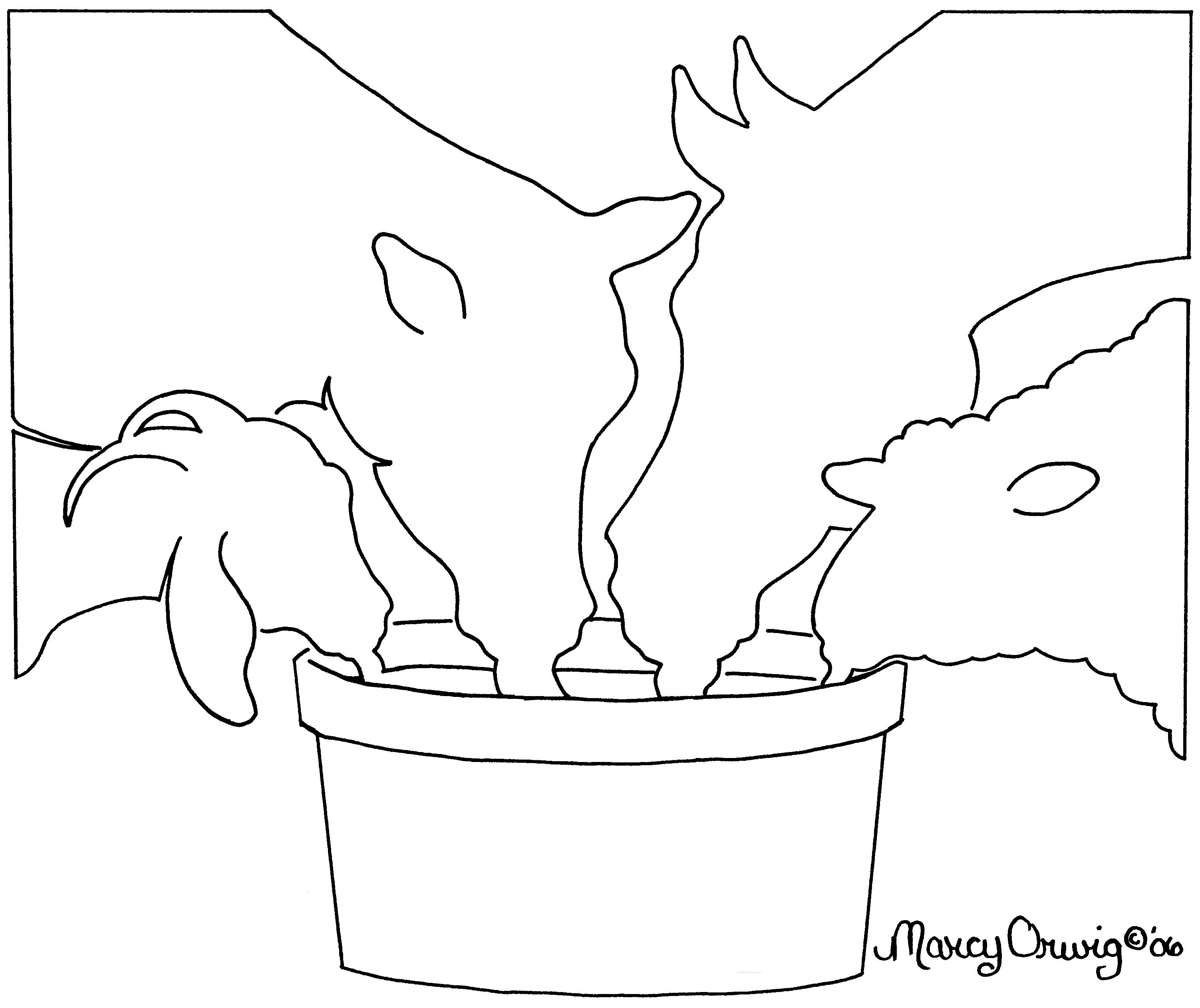 Orwig's Tubs, Inc